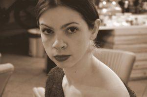 Katarzyna Trzeszczkowska fot. Alicja Szopińska
