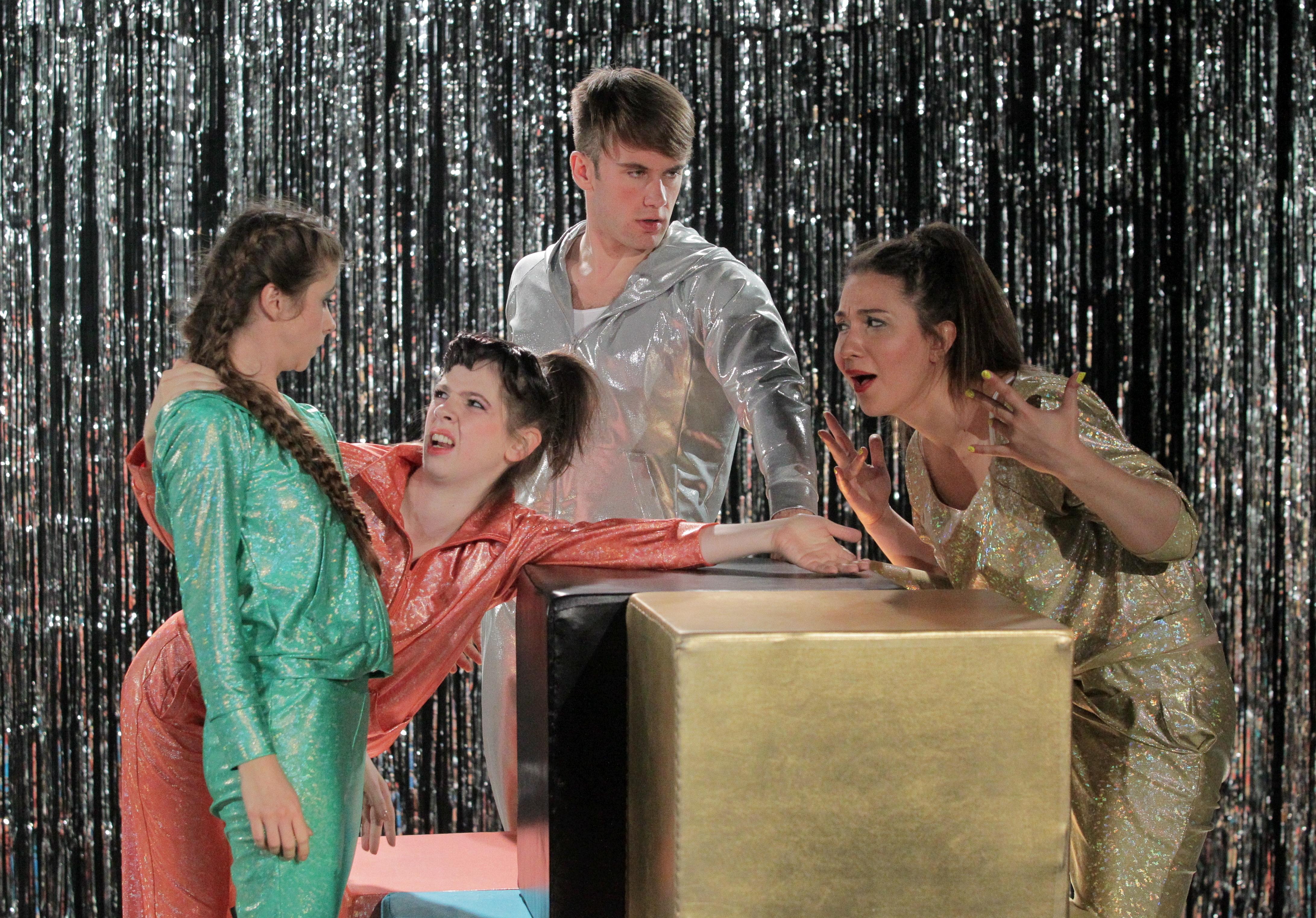 Faza Delta Teatr Jaracza Olsztyn