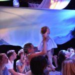 """OCEAN SNÓW"" koncert Teatru Małego Widza (fot. Dominika Lenart)"