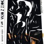 """Volker Schmidt, """"Widoki z okna"""" (2018). I tom antologii wydanej przez ADiT. Projekt okładki: Paweł Tajer."""